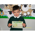 Star of the week 03.02.17