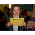Star of the week 24.03.16