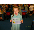 Star of the week 10.06.16