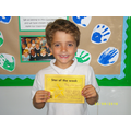Star of the week 23.09.16