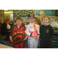 Racing car drivers