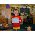 Star of the week 13.11.15