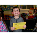 Star of the week 17.03.16