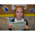 Star of the week 29.09.17