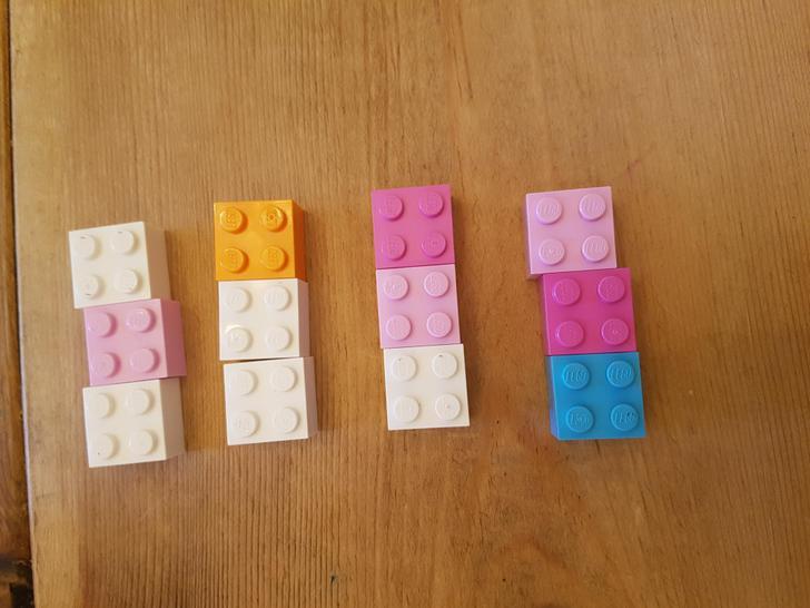 FD - Lego Maths