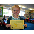 Star of the week 13.05.16