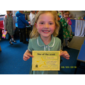Star of the week 06.05.16