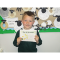 Star of the week 28.04.17
