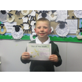 Star of the week 12.05.17