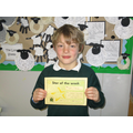 Star of the week 10.03.17