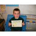 Star of the week 13.10.17