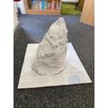 Josie's iceberg