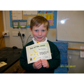 Star of the week 01.12.17