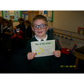 Star of the Week 04.12.15