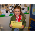 Star of the week 24.03.17