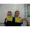 Stars of the week 04.03.16