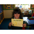 Star of the week 30.09.16