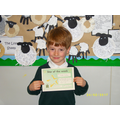 Star of the week 24.02.17