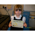 Star of the week 20.10.17