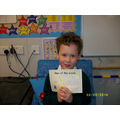 Star of the week 02.02.18