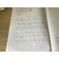 SFD - Short burst writing