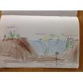 Darcey-Bella's plant picture.