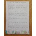 Darcey-Bella's poem.