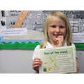 Star of the week 30.06.17