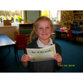 Star of the week 15.04.16