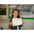 Star of the week 23.06.17