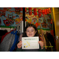 Star of the week 05.02.16