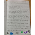 Darcey-Bella's writing.