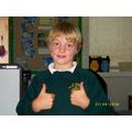 Our first headteacher hero 09.09.16