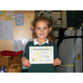 Star of the week 20.11.15