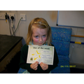 Star of the week 24.11.17