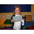Star of the week 23.10.15