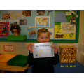 Star of the week 18.09.15