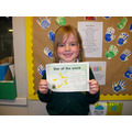 Star of the week 21.09.17