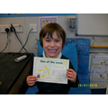 Star of the week 19.01.18