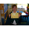 Star of the week 22.04.16