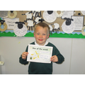 Star of the week 07.04.17