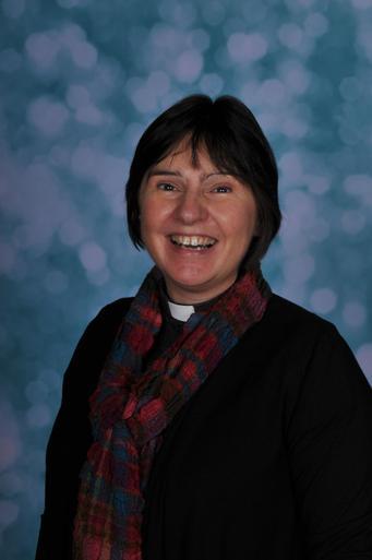 Reverend Stephanie Buchanan Ex-Officio
