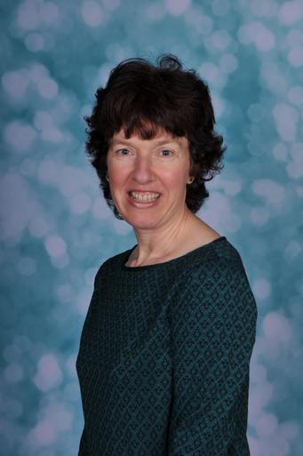 Mrs Sharp Admin Officer