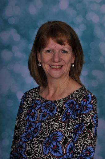Mrs Brooke School Business Manager