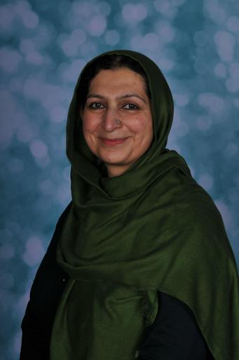 Mrs Abbasi SEND Support