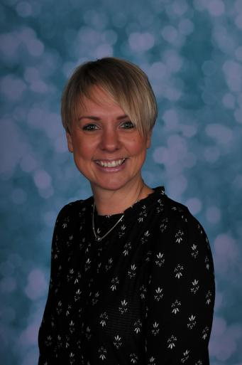 Mrs Findlay Headteacher