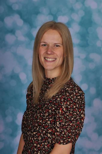 Miss Hale Deputy Headteacher