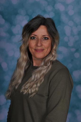Mrs Morris EYFS