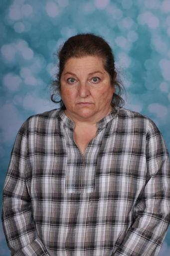 Mrs Medina