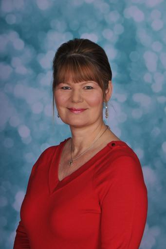 Mrs Pollard Senior Admin Officer